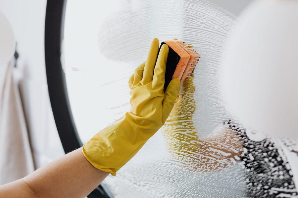 Voordelige latex handschoenen
