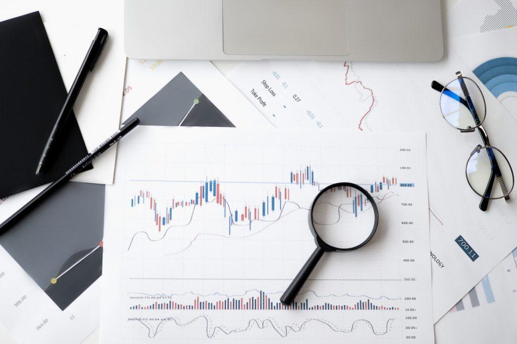Data driven training