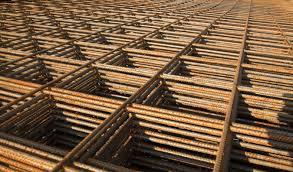 beton matten